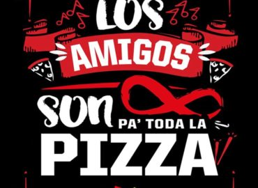 Ave Pizza Santa Cruz