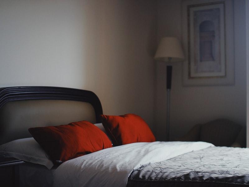 Hotel & Alojamientos