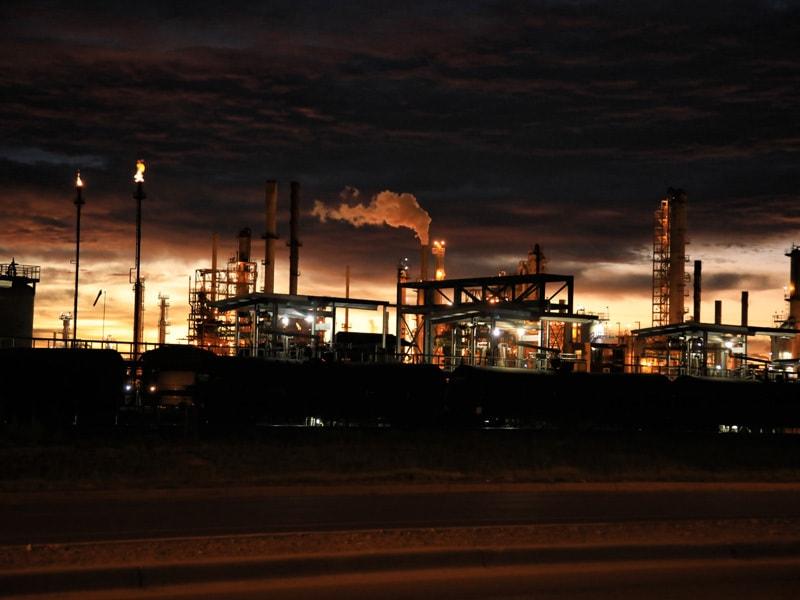 Industrias & Manufacturas