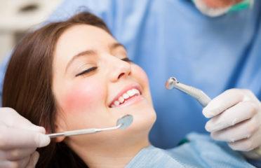 OdontoVIP – Consultorio Dental