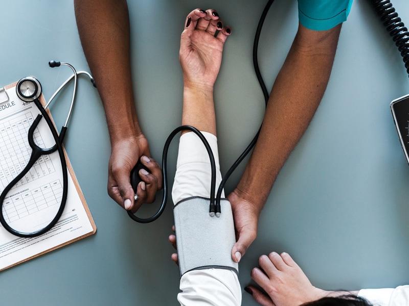 Salud & Bienestar